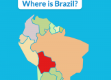 Play Geography: South America