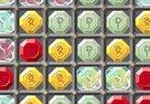 Stone Symbols HTML5 game