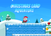 Christmas Land Adventure