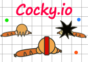Cocky.io