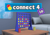 Connect 4.io