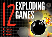12 Exploding Games