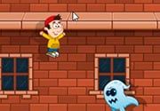 Jimbo Jump HTML5 Game