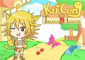 Kuceng The Treasure Hunter