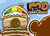 Mo and Candy House