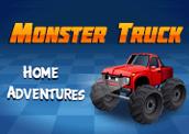 Monster Truck Home Adventures