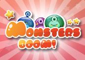 Monsters Boom!