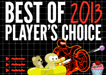 13 Best Games of 2013