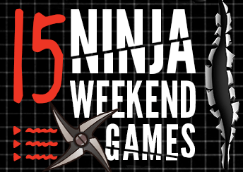 15 Unbeatable Ninja Games