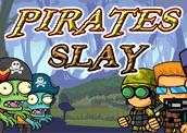 Pirates Slay