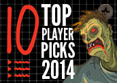 10 Top Player Picks of 2014