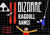 11 Bizarre Ragdoll Games