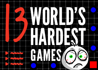 13 World's Hardest Games