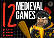12 Castle-Crushing Medieval Games!
