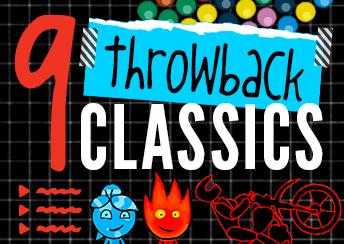 9 AG Throwback Classics