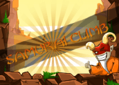 Samurai Climb