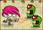 Scribble Hero: Mobile