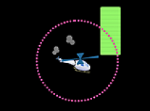 Helicopter Game