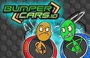 Bumpercars.io Game