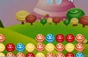 Candy Bubble HTML5 Game