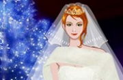 Carmela Sutera Wedding Dress Up
