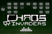 Chaos Invaders