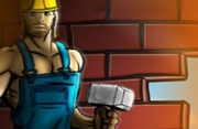 Construction Worker Will