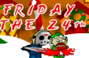 Friday the 24th