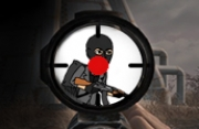 Sneaky Sniper