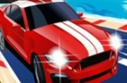 traffic racer html5 game