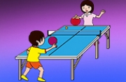World Table Tennis