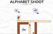 Alphabet Shoot
