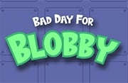 Bad Day For Blobby