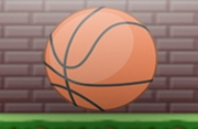 Ball in Trouble