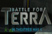 Battle for Terra: TERRAtron