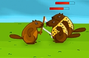 Battle Beavers