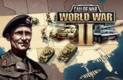 Call of War: World War II