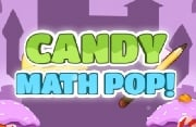 Candy Math Pop