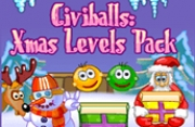 Civiballs Christmas