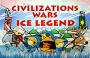 Civilizations Wars: Ice Legend