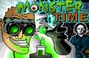 Doc Mock's MonsterTime