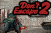 Don't Escape 2: The Outbreak