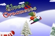 Elves and Ornaments
