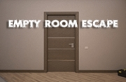 Empty Room Escape