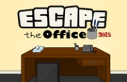 Escape the Office 2015