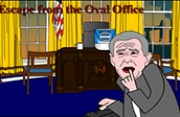 Escape From the Oval Office