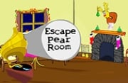 Escape the Pear Room