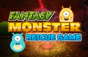 Fantasy Monster Rescue Game