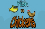 Fish vs Chickens