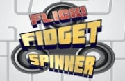 Flick! Fidget Spinner